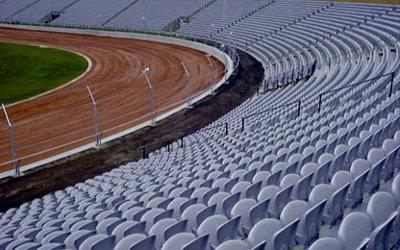 Baypark Speedway Nz American Eagle Qatar